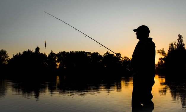 Éjszakai horgászatra vonatkozó rendelkezések