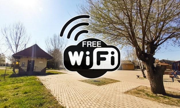 Ingyenes WiFi hozzáférés a település piacterén