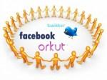 Redes sociais(original em http://cibercommunity.wordpress.com/)