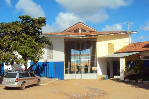 Resultado de imagem para Alcaçuz presidio predio
