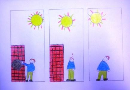 1.º Prémio Ilustração (1.ºciclo)-Diogo Miguel S Granja-1.ºB-EB1-Boim