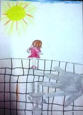 2.º Prémio-Ilustração Pré-escola-Rita-sala 4-JI Boavista Silvares