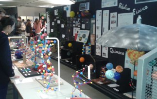 Dia Cultura Científica e Tecnológica na Secundária 2106