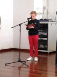 5º ano – Duarte Rocha, Agrupamento de Escolas de Lousada