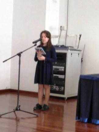 7º ano – Bárbara Lia Ferreira, Agrupamento de Escolas de Lousada
