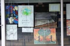 10.ºG Desenho Fernando Pessoa
