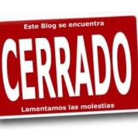 Un Blog perderá su cubanía por las censuras de su Ministerio. #Cuba #AsíEstamos