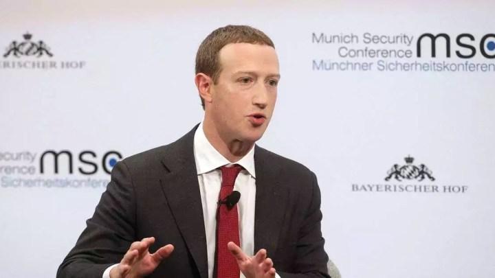 Mark Zuckerberg financiará aumento quádruplo nos testes de coronavírus da Bay Area
