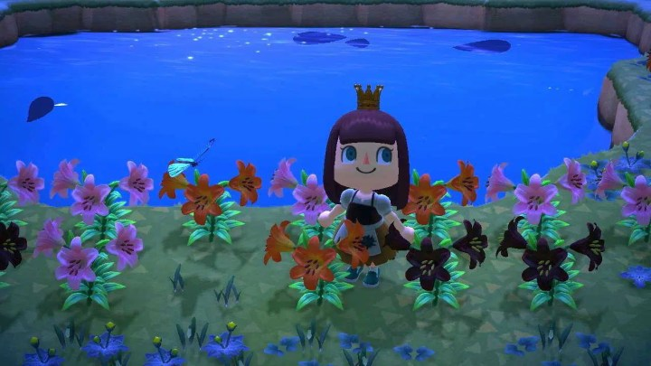 Animal Crossing: Guia de flores híbridas da New Horizons – Como cruzar flores