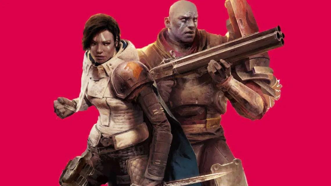Destiny 2 – A jogabilidade do tirano (Missão da história de Felwinters Lie)