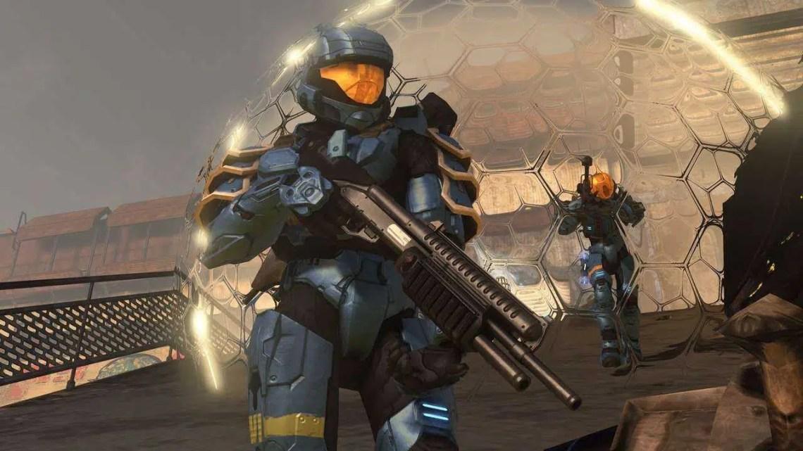 Halo 3 No PC – Aqui estão 5 horas de cenas de jogabilidade para vários jogadores