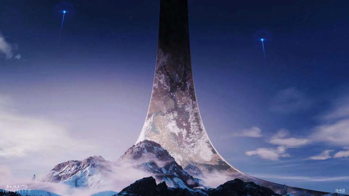 Halo Infinite Teaser marca o retorno dos banidos