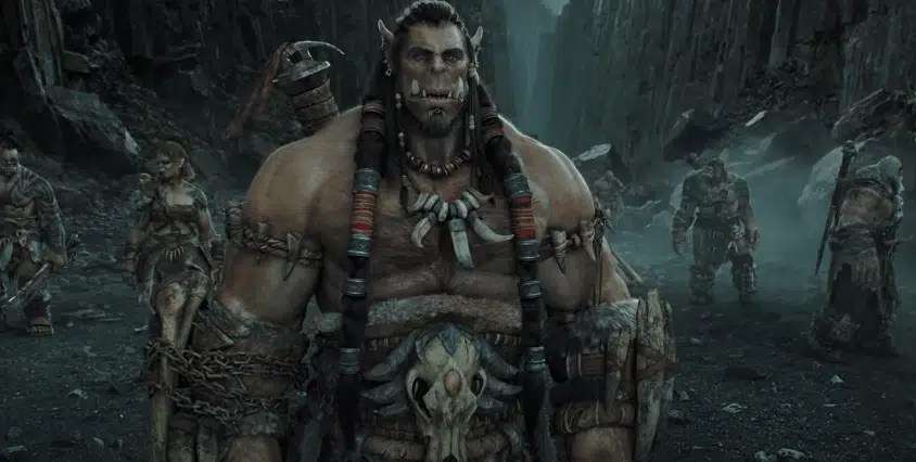 Diretor de filmes de Warcraft revela seus planos para duas sequências e explica por que eles nunca aconteceram