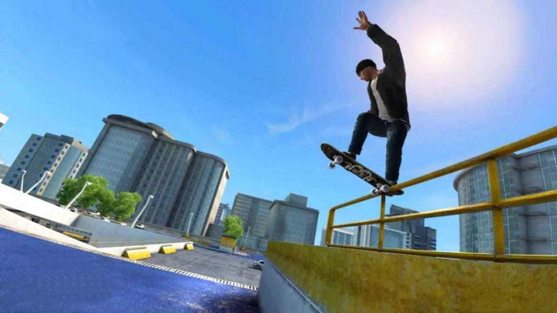Skate 4 pode trazer de volta o conteúdo criado pelo usuário
