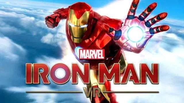 Devs do Homem de Ferro VR revelam duração do jogo, locais e habilidades de Tony Stark
