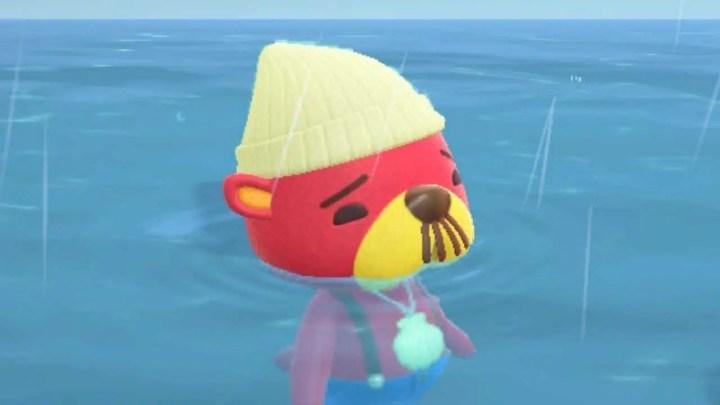 Veja como encontrar Pascal no Animal Crossing: New Horizons