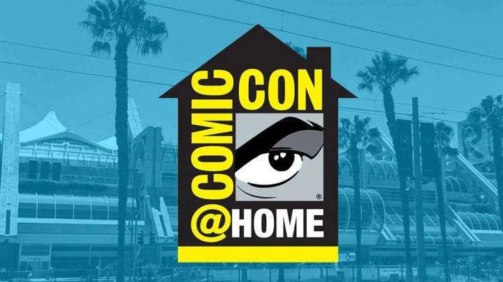 Comic-Con At Home: Programação do painel e como assistir: HBO, Star Trek, Amazon e muito mais