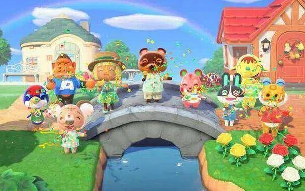 Um site pagará alguém para jogar Animal Crossing: New Horizons