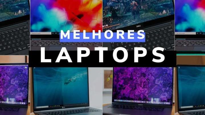 O melhor Laptop que você pode comprar em 2020: 14 opções