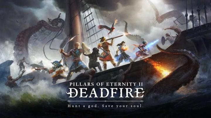"""Diretor do Pillars Of Eternity diz que um terceiro jogo só acontecerá se os desenvolvedores puderem ser """"jazzizados"""" sobre ele"""