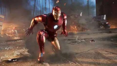 O Beta dos Vingadores da Marvel abre ainda este fim de semana, novas notas de patch detalhadas