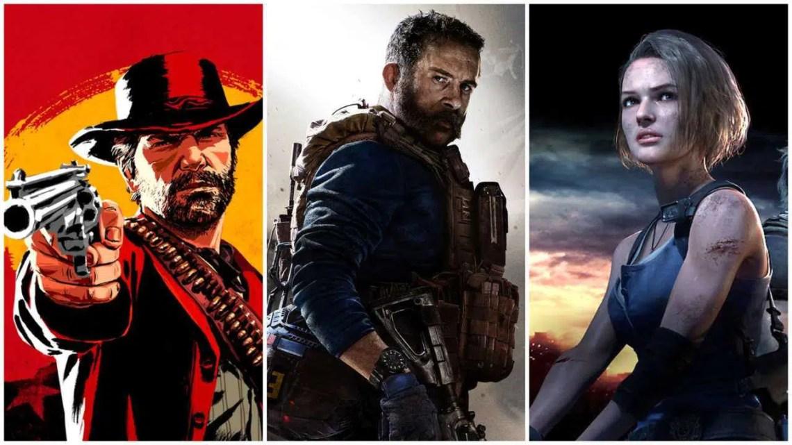 Mais de 500 jogos do Xbox One com desconto em novas vendas massivas