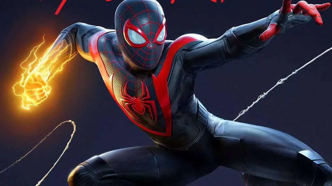 Homem-Aranha: Milhas morales para pré-encomenda agora – Homem-Aranha remasterizado, preço e muito mais