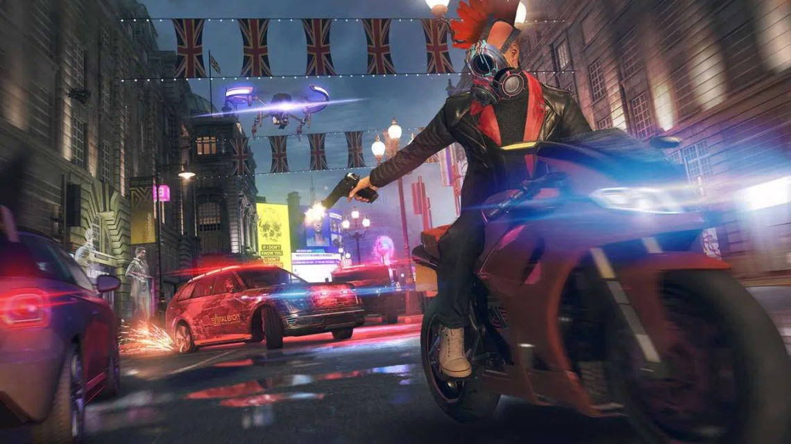 Requisitos revelados do Watch Dogs Legion PC: 1080p, 4K, Ray Tracing