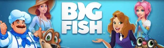 250 empregos perdidos na Big Fish Games à medida que a empresa alcança um acordo de $ 155 milhões