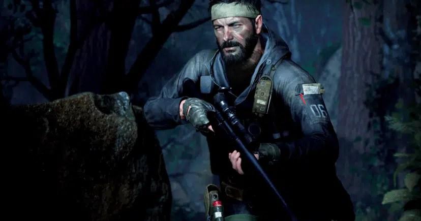 Call Of Duty: Classificação da Black Ops Cold War é revelada e não é surpresa