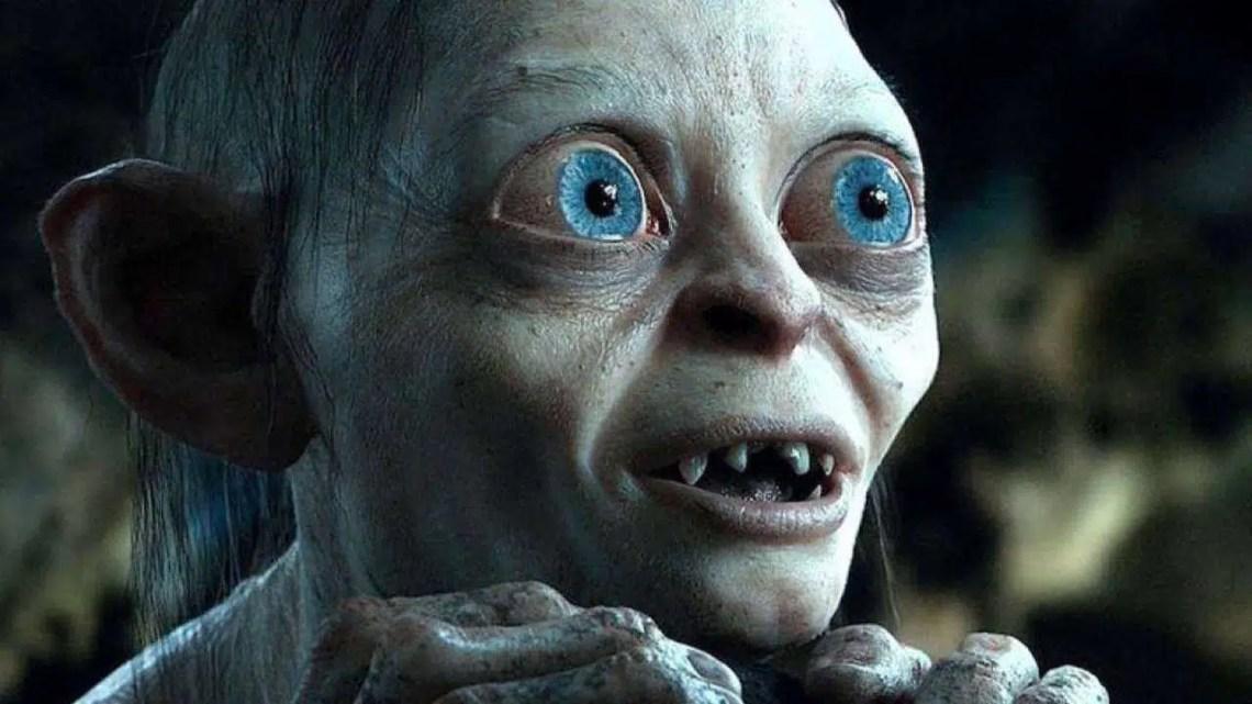 Agora você pode ouvir Andy Serkis ler A totalidade do Hobbit