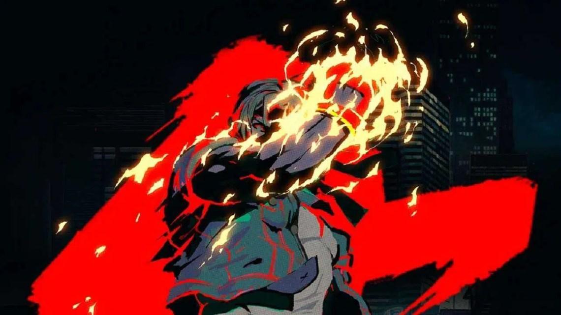 A grande novidade do Streets Of Rage 4 transforma Axel em um lutador mais rápido e mortal