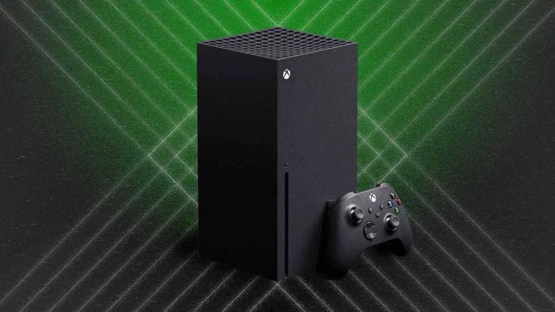 Esta é a aparência do Xbox Série X e Série S de perto