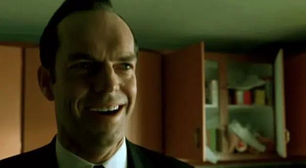 Matrix 4: Hugo Weaving fala sobre não poder aparecer no filme