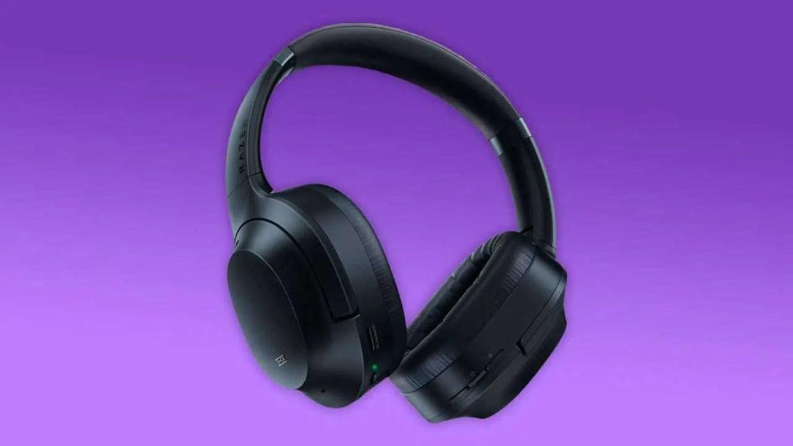 Economize $ 40 em fones de ouvido com certificação THX Premium da Razer com este código promocional exclusivo