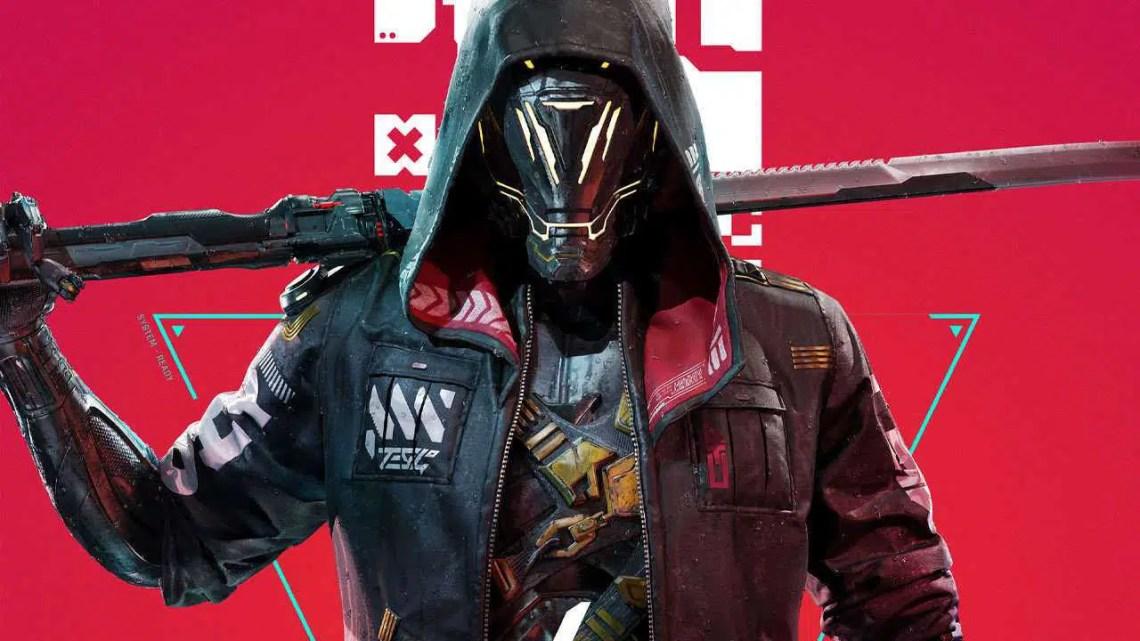 Lançamento do jogo de ação Cyberpunk Ghostrunner em 27 de outubro