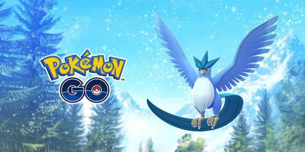 Guia do Pokémon Go Articuno Raid: melhores contadores, pontos fracos e dicas