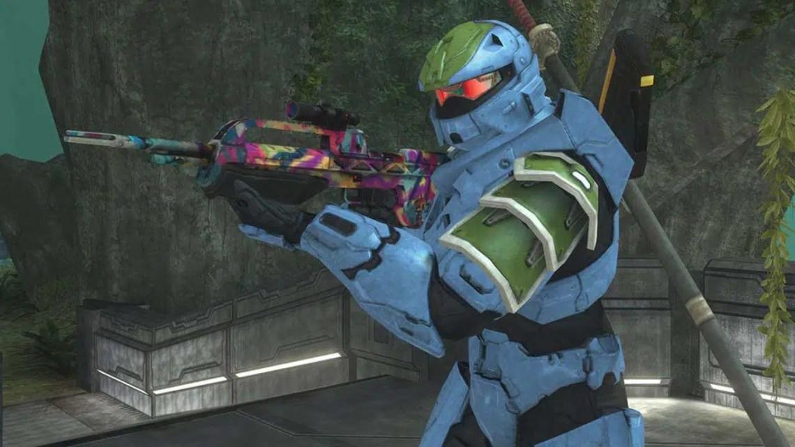 Halo MCC recebe grande atualização que adiciona ODST, Firefight, novas armas para Halo 3 e muito mais