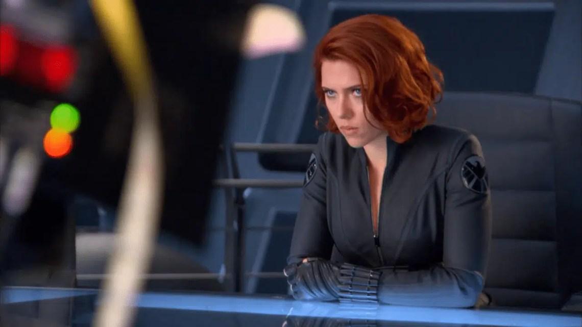 2020 é o primeiro ano em mais de uma década sem um novo filme da Marvel chegar aos cinemas