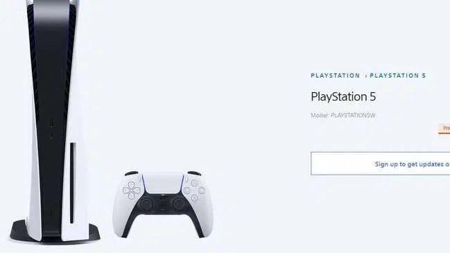 Os consoles Xbox e PS5 não estarão nas lojas JB Hi-Fi e EB Games no lançamento
