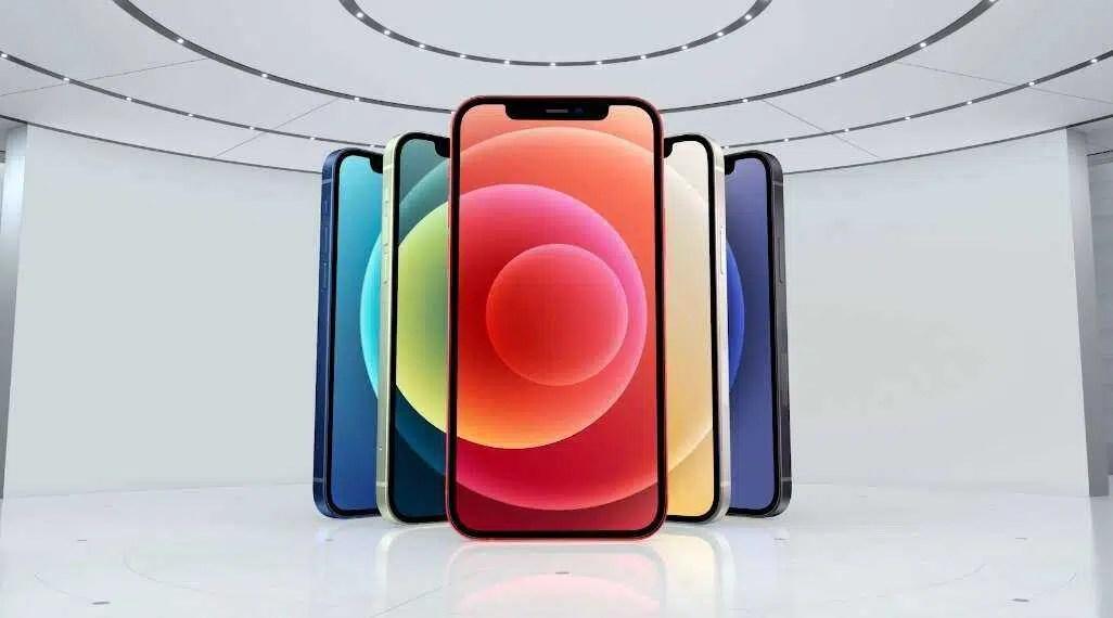 Apple revela novos modelos do iPhone 12, incluindo Mini, Pro e Pro Max
