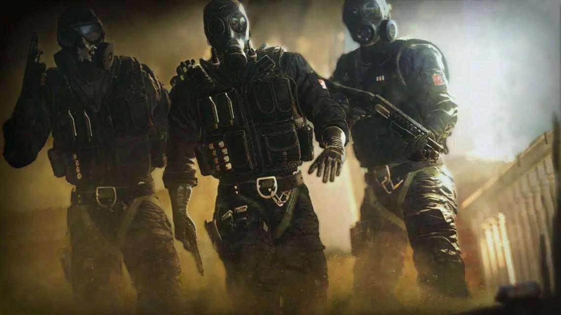 Rainbow Six Siege aparentemente provocado pelo Xbox Game Pass