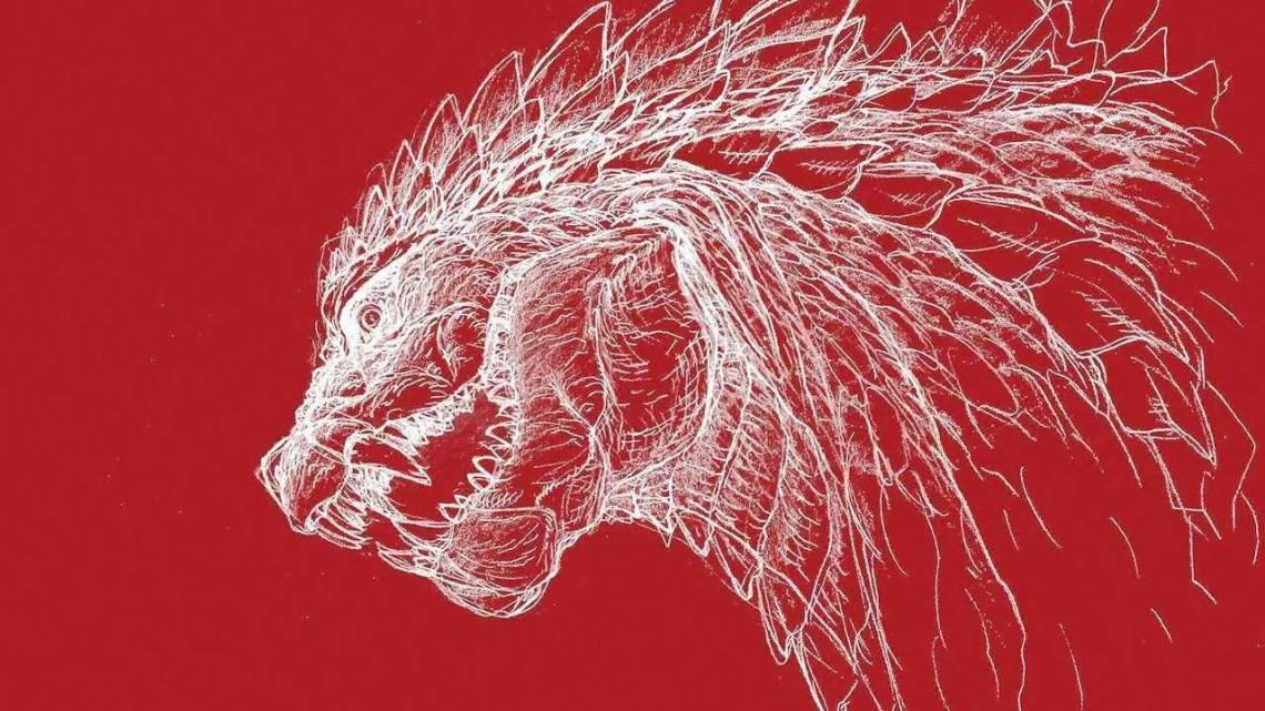 Netflix anuncia uma nova série de anime Godzilla