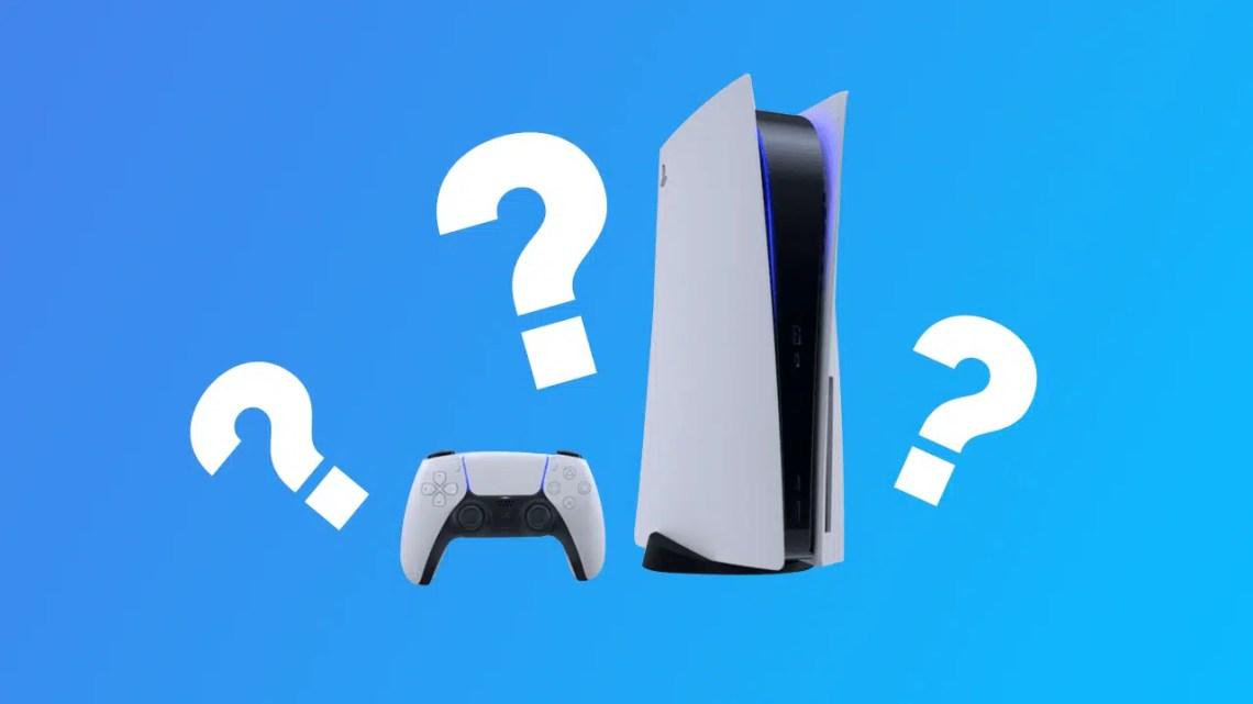 Ei Sony, como exatamente o PS5 funciona?