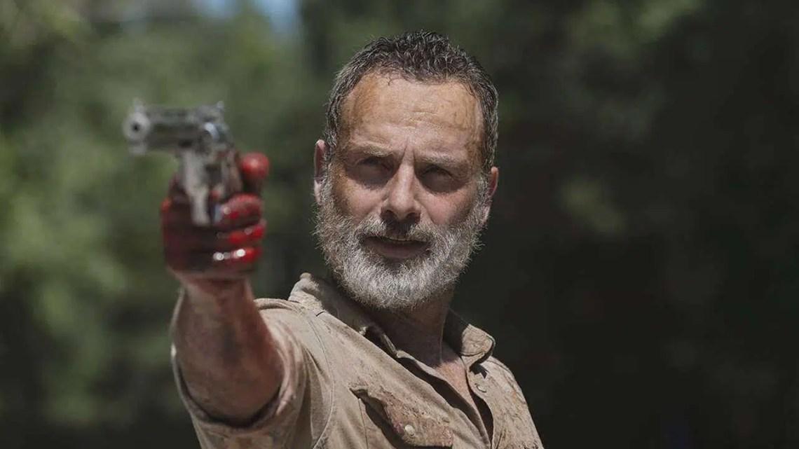 The Walking Dead: World Beyond NYCC 2020 Panel dá a Rick Grimes atualizações, mais ou menos