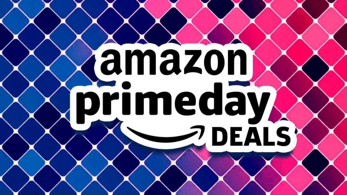 Amazon Prime Day está no ar agora