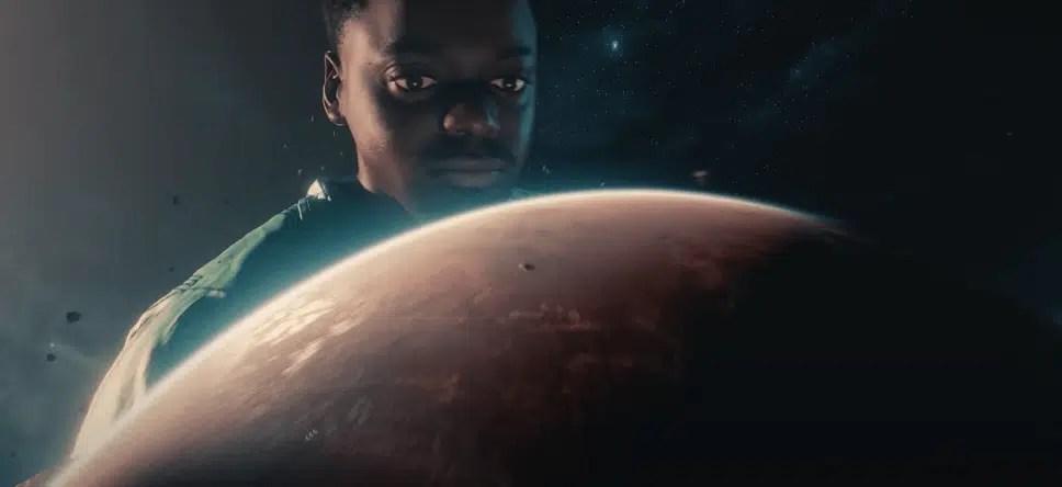 Trailer de lançamento do Xbox Series X apresenta a estrela dos Panteras Negras Daniel Kaluuya