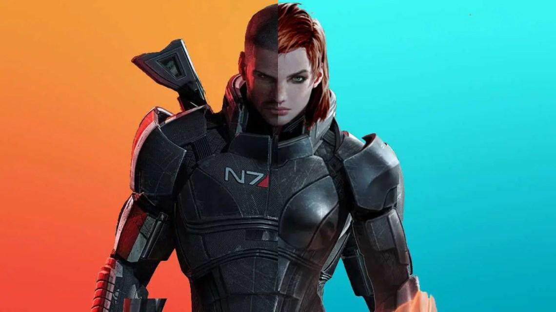 Rumores do Mass Effect Remaster, tamanhos de arquivos do Call of Duty e uma atualização do PS5 Remote Play |  Estado salvo