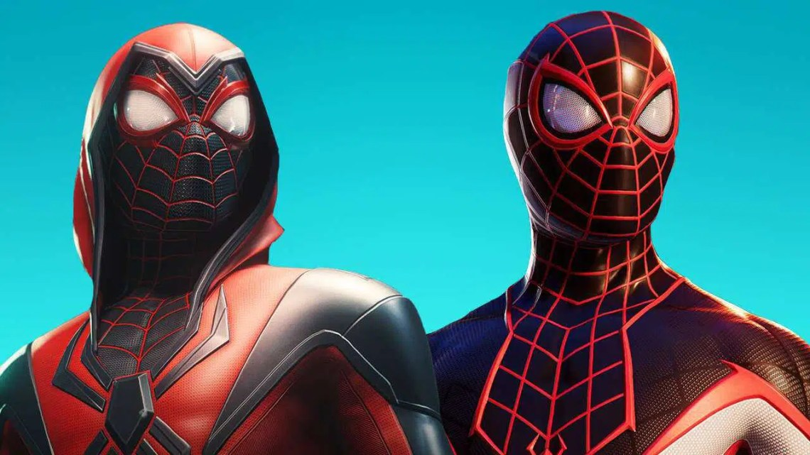 Novo Homem-Aranha: Miles Morales Suits, AOC Between Us Stream e mais Ghost Of Tsushima |  Estado salvo