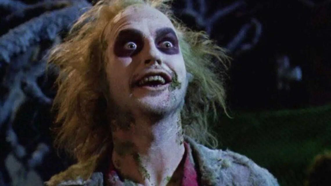 Tim Burton quer fazer um programa de TV para a família Addams